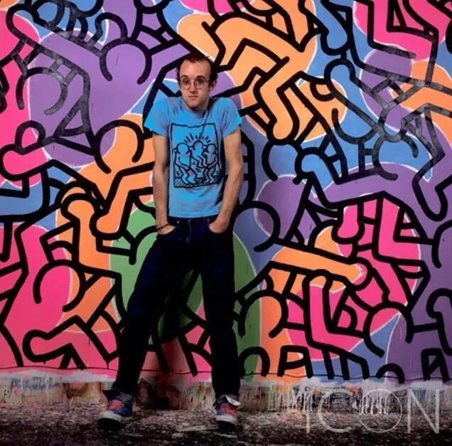 涂鸦|从街头到时尚殿堂的艺术