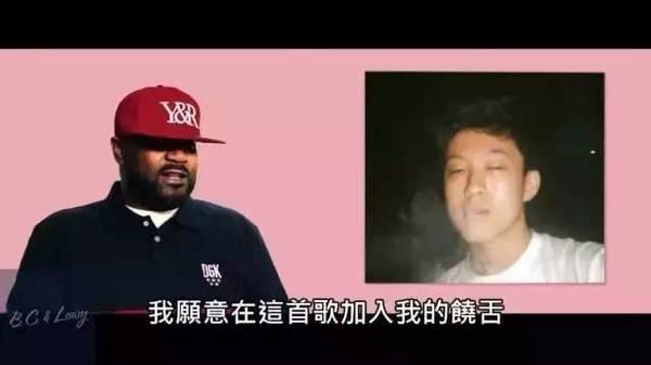 专访Rich Chigga | 聊了些你们不知道的事,还给他看了陈汉典的视频 - 第5张  | 嘻哈中国
