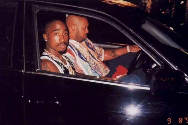 2Pac依然影响着整个 HipHop 文化发展 - 第5张    嘻哈中国