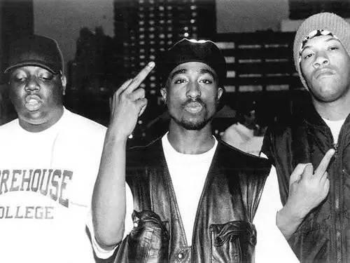 2Pac依然影响着整个 HipHop 文化发展 - 第12张    嘻哈中国