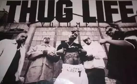 2Pac依然影响着整个 HipHop 文化发展 - 第22张    嘻哈中国