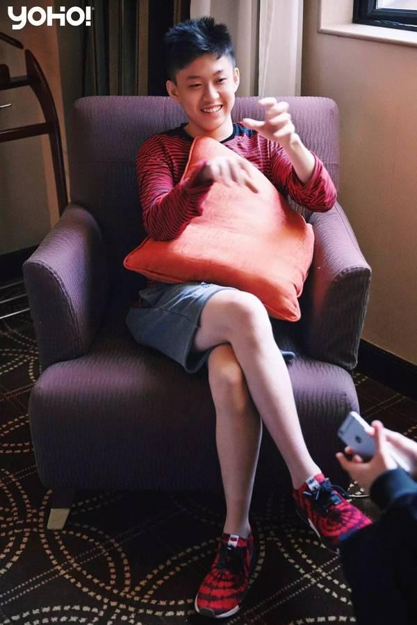 专访Rich Chigga | 聊了些你们不知道的事,还给他看了陈汉典的视频 - 第25张  | 嘻哈中国