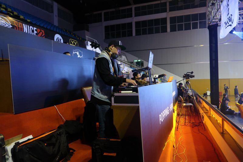 Juste Debout 2017中国赛区昨日结束 冠军将战巴黎 - 第7张  | 嘻哈中国
