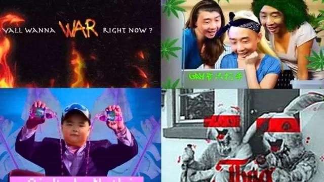 光GAI大战最详细清晰的整理 - 第1张  | 嘻哈中国