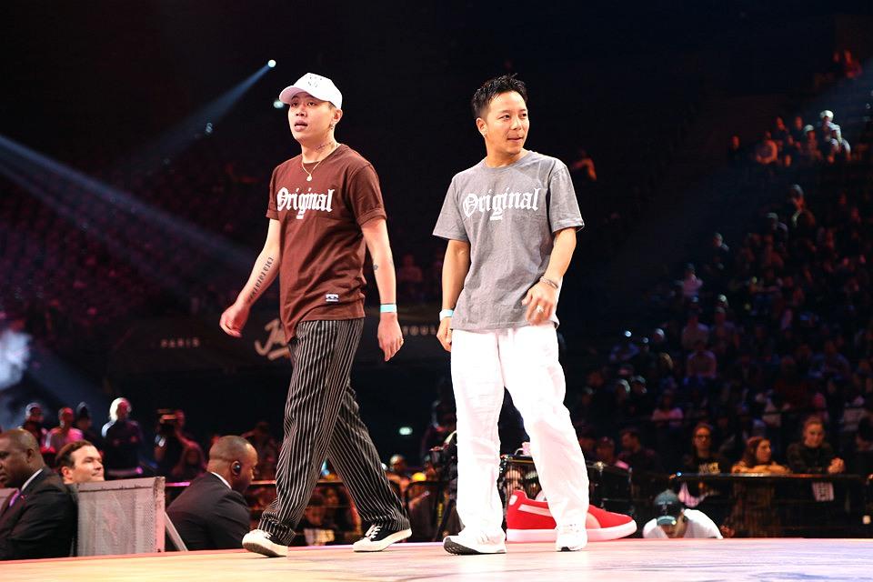 第一当然好,但是中国街舞不用非要当世界第一 - 第2张  | 嘻哈中国