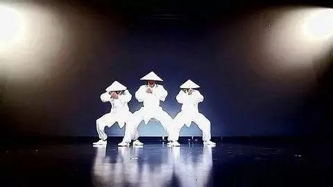 第一当然好,但是中国街舞不用非要当世界第一 - 第1张  | 嘻哈中国