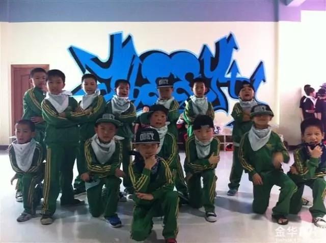 街舞:课本里找不到的文化却魅力无穷 - 第2张  | 嘻哈中国