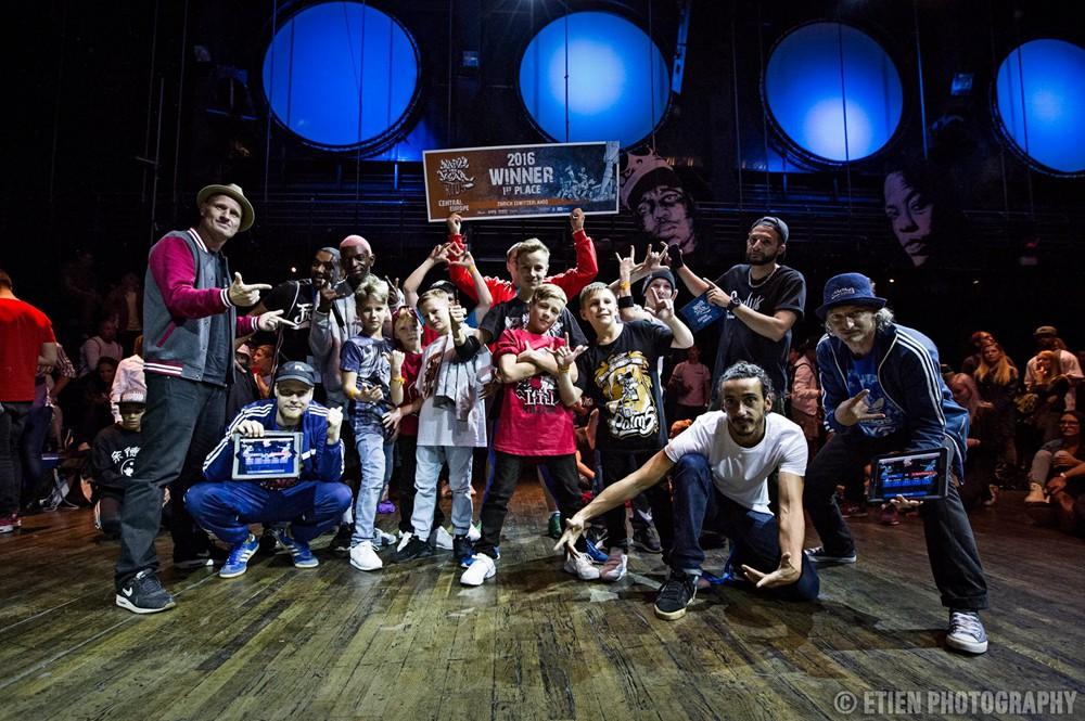 街舞:课本里找不到的文化却魅力无穷 - 第4张  | 嘻哈中国