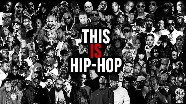 中国有嘻哈结束了 那些真正喜欢Hip-Hop的人在想什么? - 第1张  | 澳门银河娱乐场