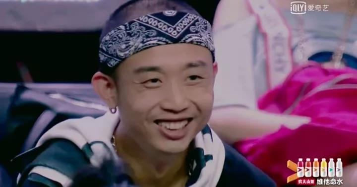 Gai爷戴上面具后不是下一个Hiphop Man而是一个新歌者 - 第1张  | 嘻哈中国
