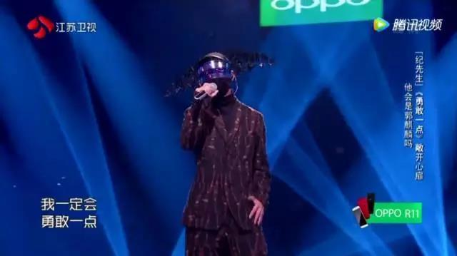 Gai爷戴上面具后不是下一个Hiphop Man而是一个新歌者 - 第4张  | 嘻哈中国