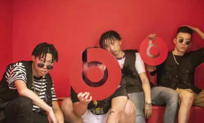 Higher Brothers:我们想走到最前面 告诉他们这是Made In China - 第5张    嘻哈中国