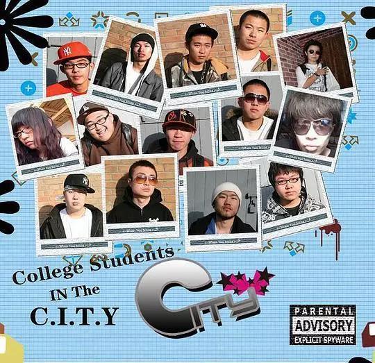 边工作边赔着钱做Hiphop比赛 北京说唱应该记住他 拾叁 - 第3张  | 嘻哈中国