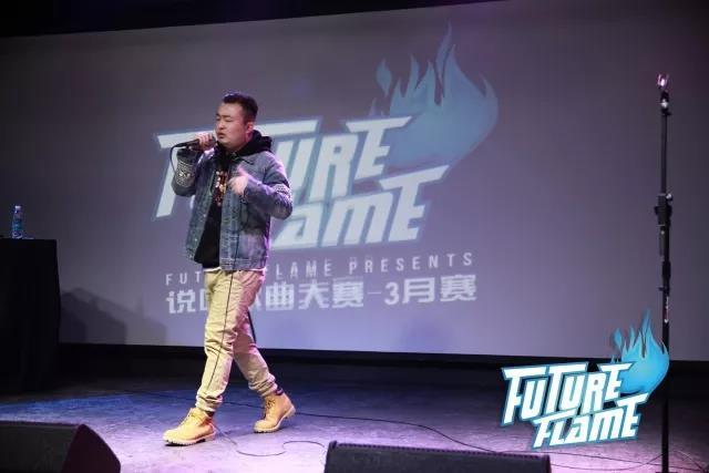 边工作边赔着钱做Hiphop比赛 北京说唱应该记住他 拾叁 - 第9张  | 嘻哈中国