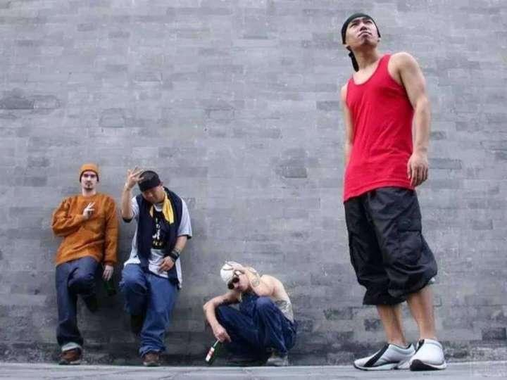 专访王波:别拿 嘻哈 谋杀了Hip-Hop - 第15张  | 嘻哈中国