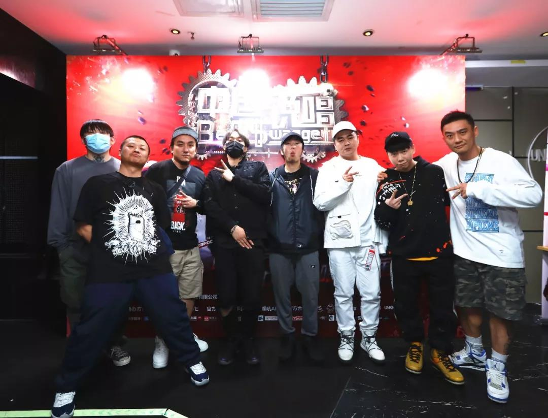 《中国说唱》总决赛圆满结束 全国总冠军重磅揭晓 - 第1张  | 嘻哈中国