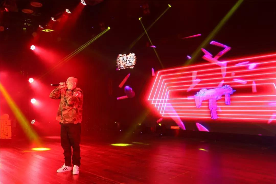 《中国说唱》总决赛圆满结束 全国总冠军重磅揭晓 - 第4张  | 嘻哈中国