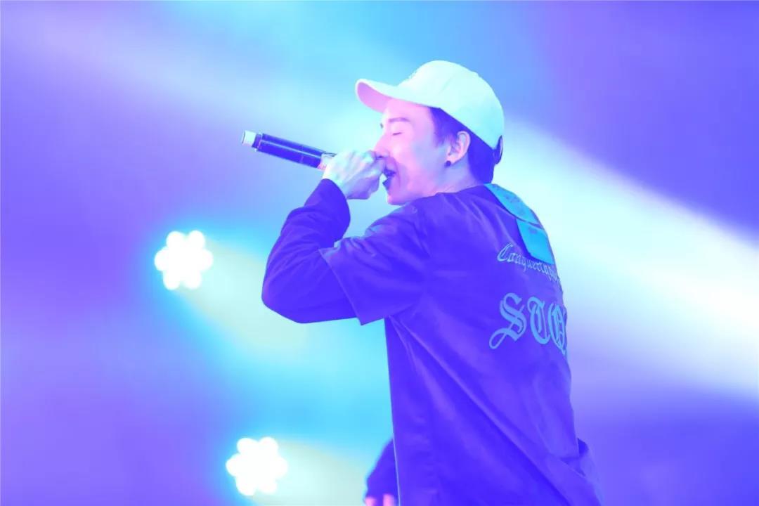 《中国说唱》总决赛圆满结束 全国总冠军重磅揭晓 - 第5张  | 嘻哈中国