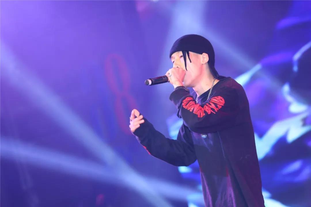 《中国说唱》总决赛圆满结束 全国总冠军重磅揭晓 - 第2张  | 嘻哈中国