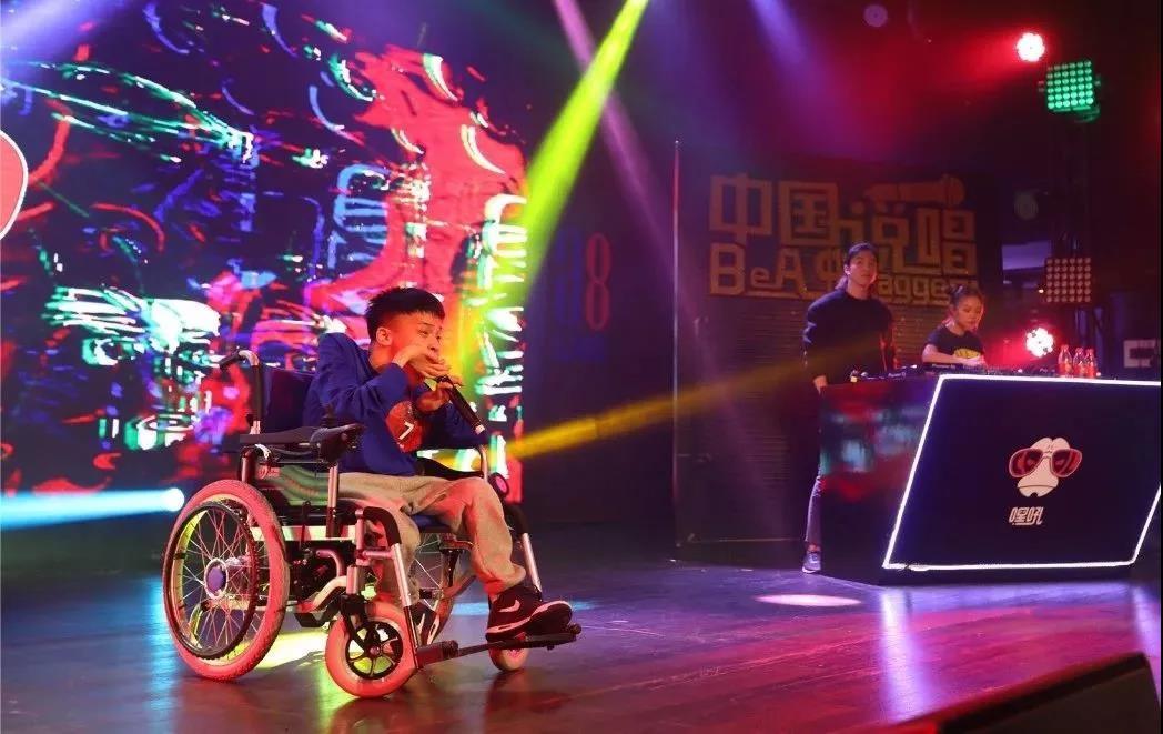 《中国说唱》总决赛圆满结束 全国总冠军重磅揭晓 - 第8张  | 嘻哈中国