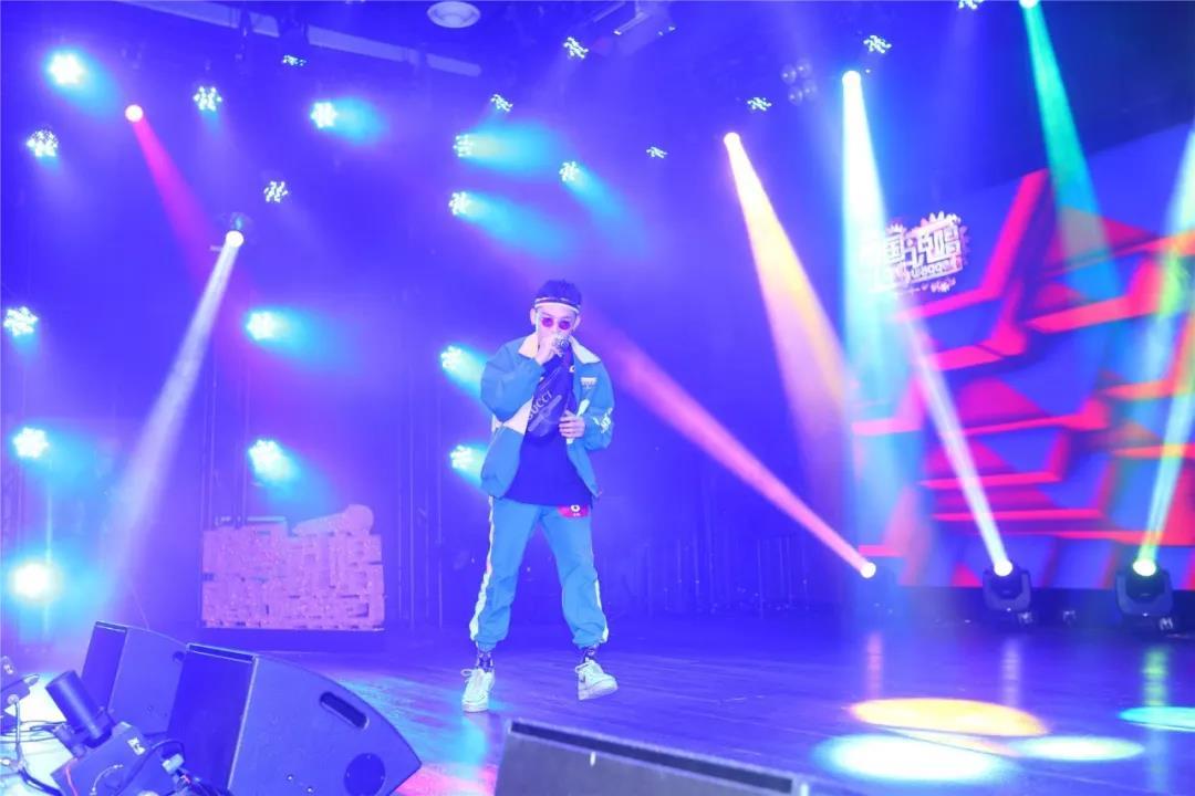 《中国说唱》总决赛圆满结束 全国总冠军重磅揭晓 - 第9张  | 嘻哈中国