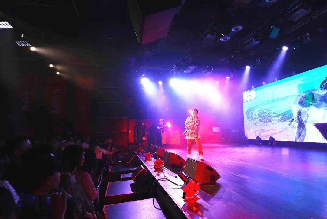 《中国说唱》总决赛圆满结束 全国总冠军重磅揭晓 - 第11张  | 嘻哈中国
