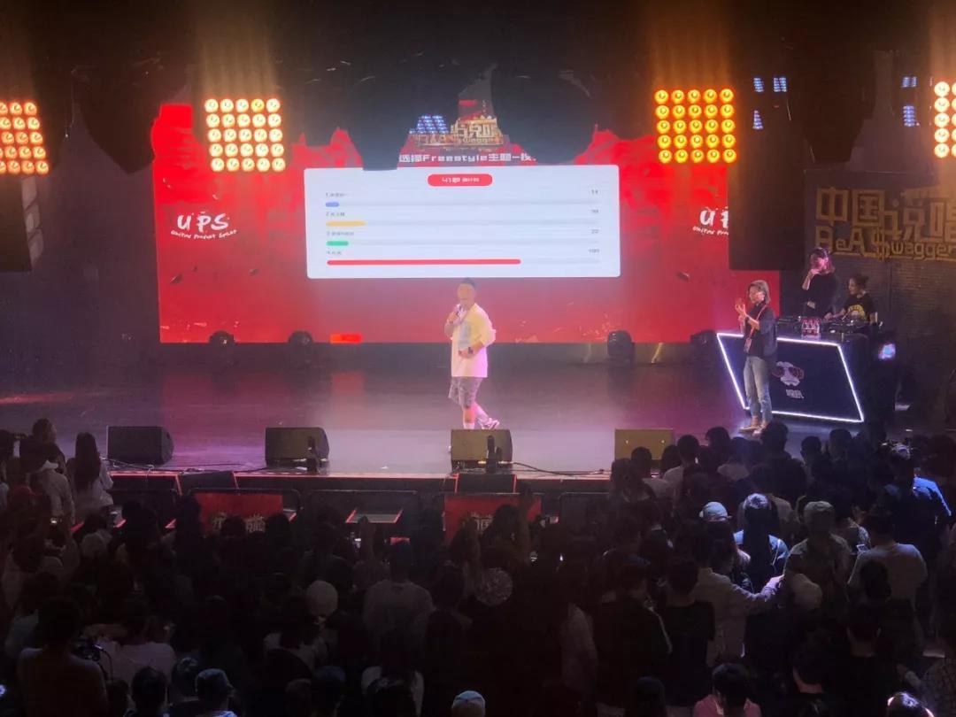 《中国说唱》总决赛圆满结束 全国总冠军重磅揭晓 - 第14张  | 嘻哈中国