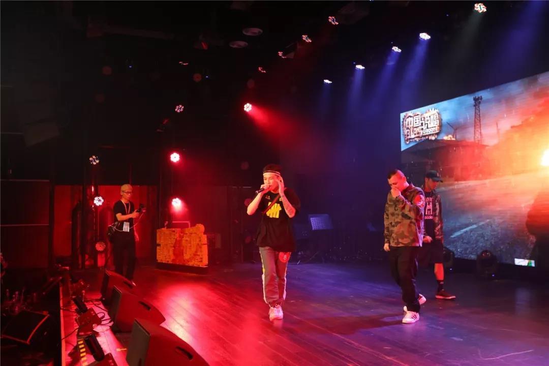 《中国说唱》总决赛圆满结束 全国总冠军重磅揭晓 - 第19张  | 嘻哈中国
