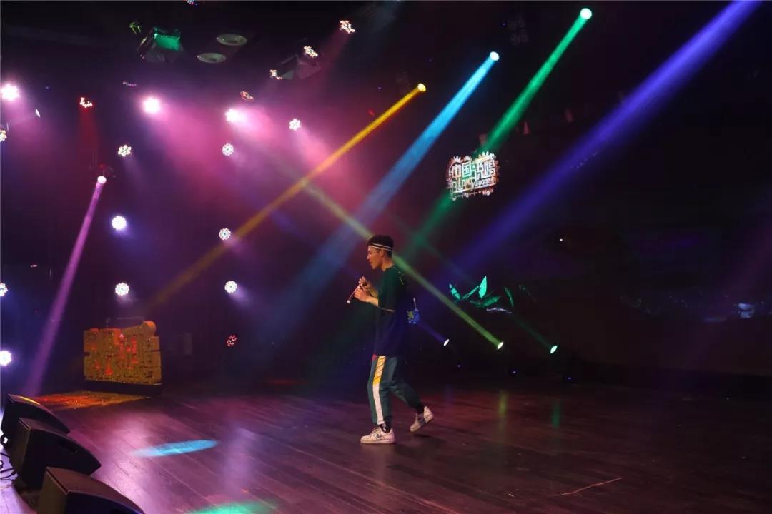 《中国说唱》总决赛圆满结束 全国总冠军重磅揭晓 - 第21张  | 嘻哈中国
