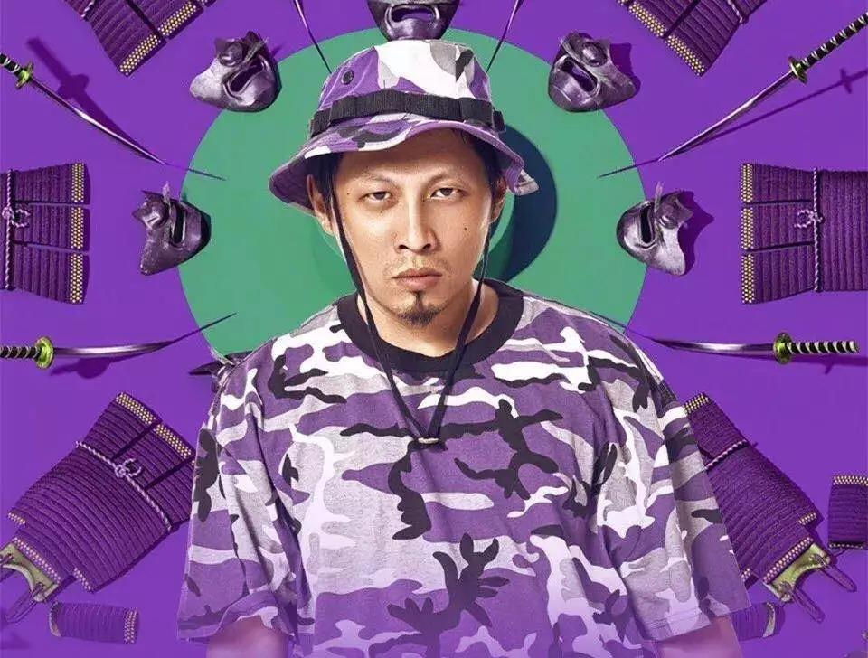 一代传奇铁嘴茶米Davi 正式宣布隐退说唱江湖 - 第2张  | 嘻哈中国