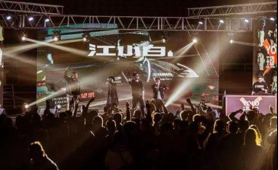C-Block让我重新认识了长沙 让我了解到说唱圈的江湖 - 第10张  | 嘻哈中国