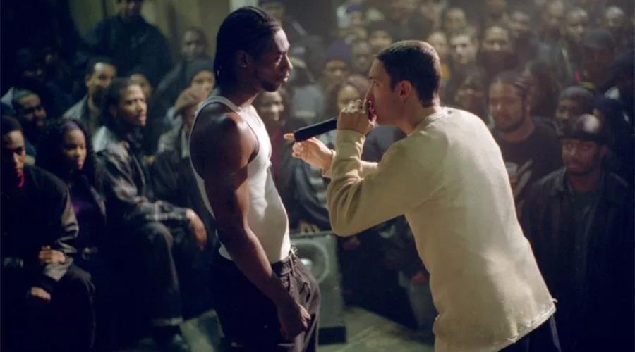 不会freestyle battle还能叫rapper? - 第1张  | 嘻哈中国