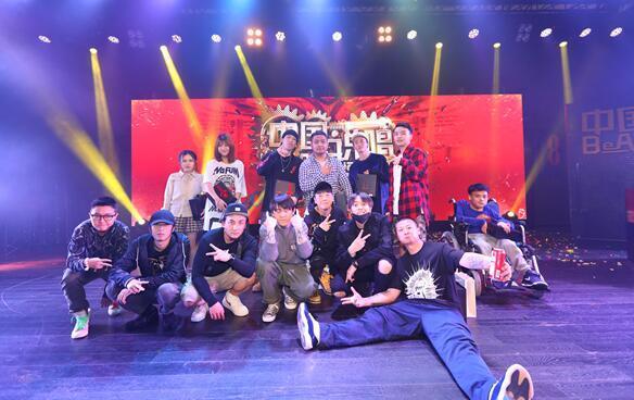 《中国说唱》完美落幕 嘿吼布局潮流文化全生态 - 第3张  | 嘻哈中国