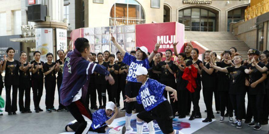 街舞很有梦想 但它能Battle出个未来吗? - 第3张  | 嘻哈中国