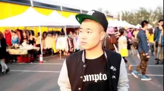 Sweet:从筒子楼里走出的Battle King - 第2张    嘻哈中国