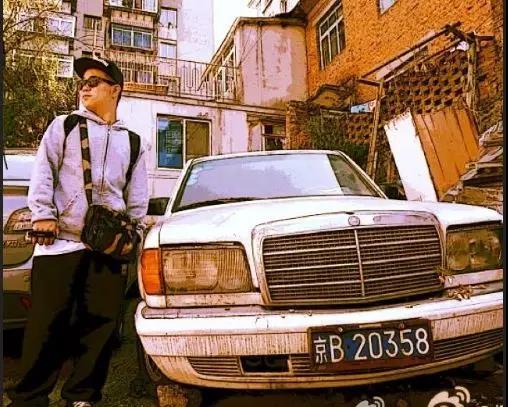 Sweet:从筒子楼里走出的Battle King - 第5张    嘻哈中国