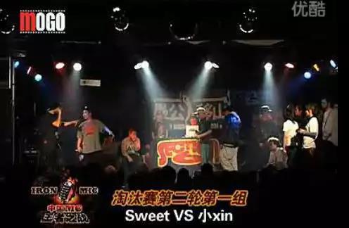 Sweet:从筒子楼里走出的Battle King - 第6张    嘻哈中国