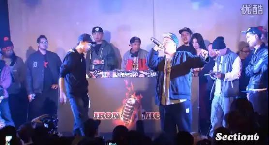 Sweet:从筒子楼里走出的Battle King - 第9张    嘻哈中国