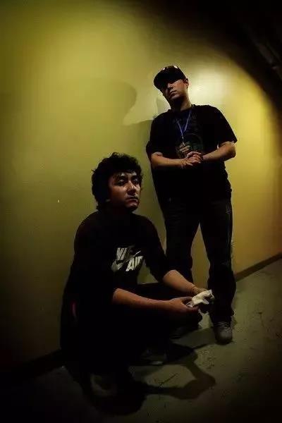 热爱新疆Hiphop的人都不会忘记A-Mac与马俊 - 第1张  | 嘻哈中国
