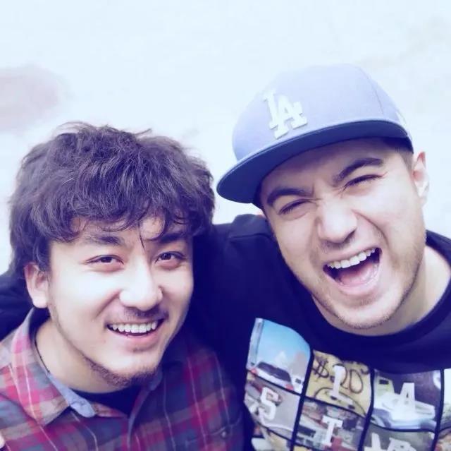 热爱新疆Hiphop的人都不会忘记A-Mac与马俊 - 第5张  | 嘻哈中国