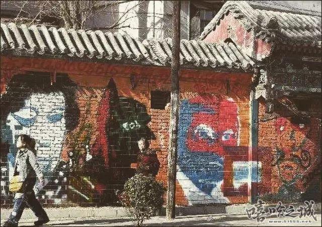先有脏涂鸦然后才能有HIPHOP 这是嘻哈存在的定律 - 第15张  | 嘻哈中国