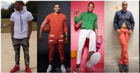 NBA的球星里谁最Hiphop 谁的说唱功力最强? - 第4张  | 澳门银河娱乐场