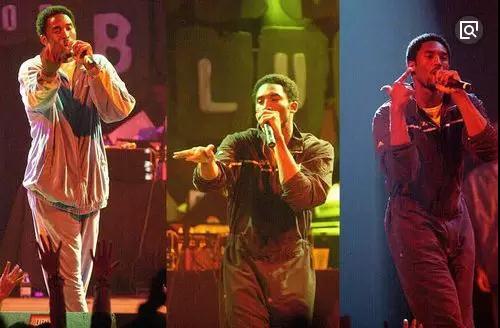 NBA的球星里谁最Hiphop 谁的说唱功力最强? - 第9张  | 嘻哈中国