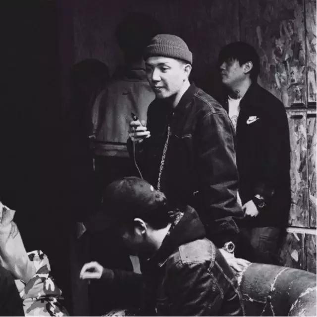 去年火了红花会 今年怎么也轮到Nous Underground了 - 第11张  | 嘻哈中国