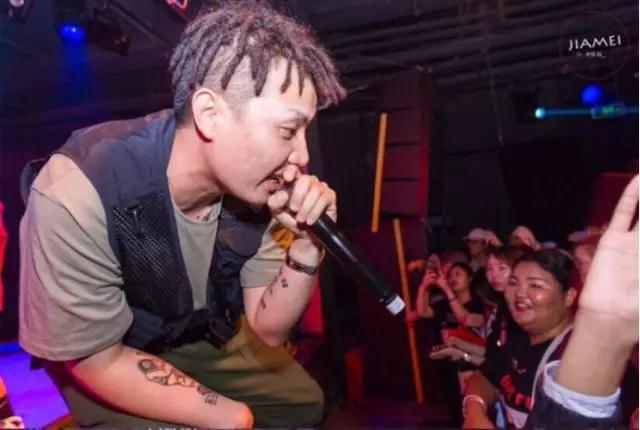 去年火了红花会 今年怎么也轮到Nous Underground了 - 第13张  | 嘻哈中国
