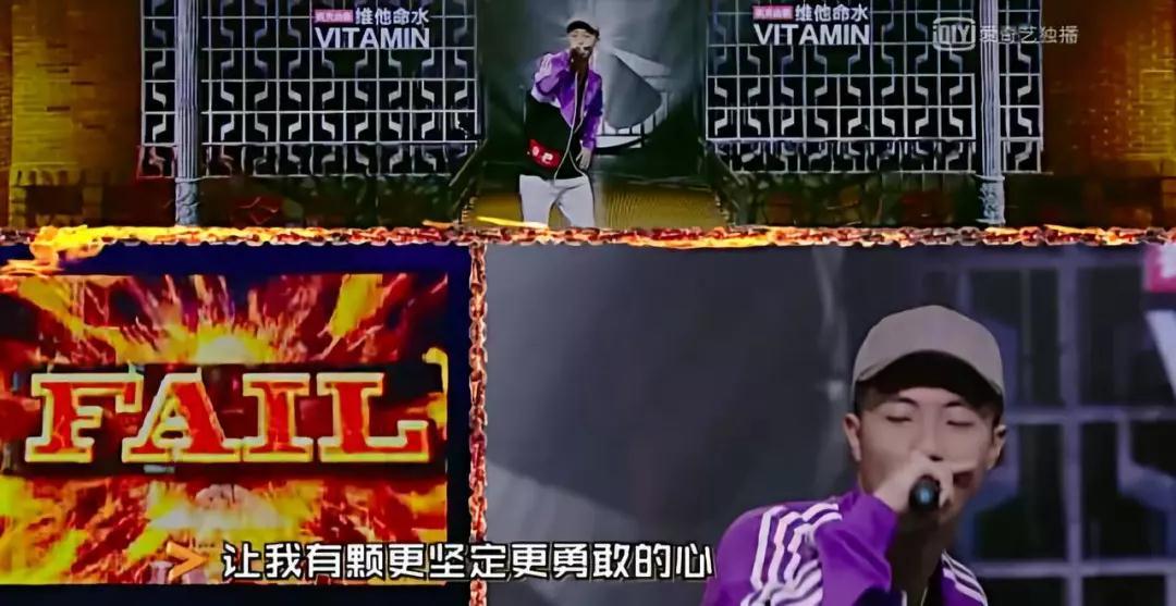 去年火了红花会 今年怎么也轮到Nous Underground了 - 第16张  | 嘻哈中国
