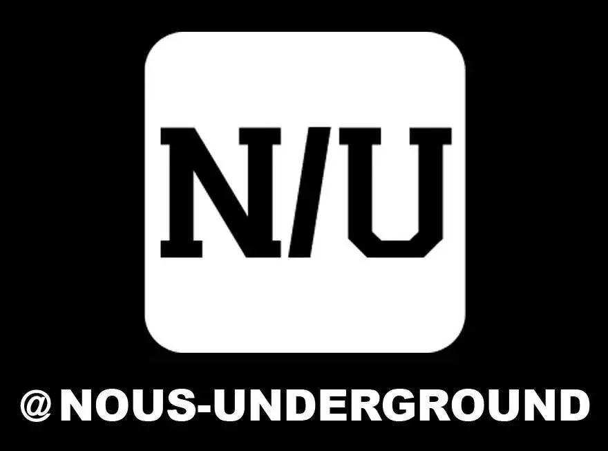 去年火了红花会 今年怎么也轮到Nous Underground了 - 第19张  | 嘻哈中国