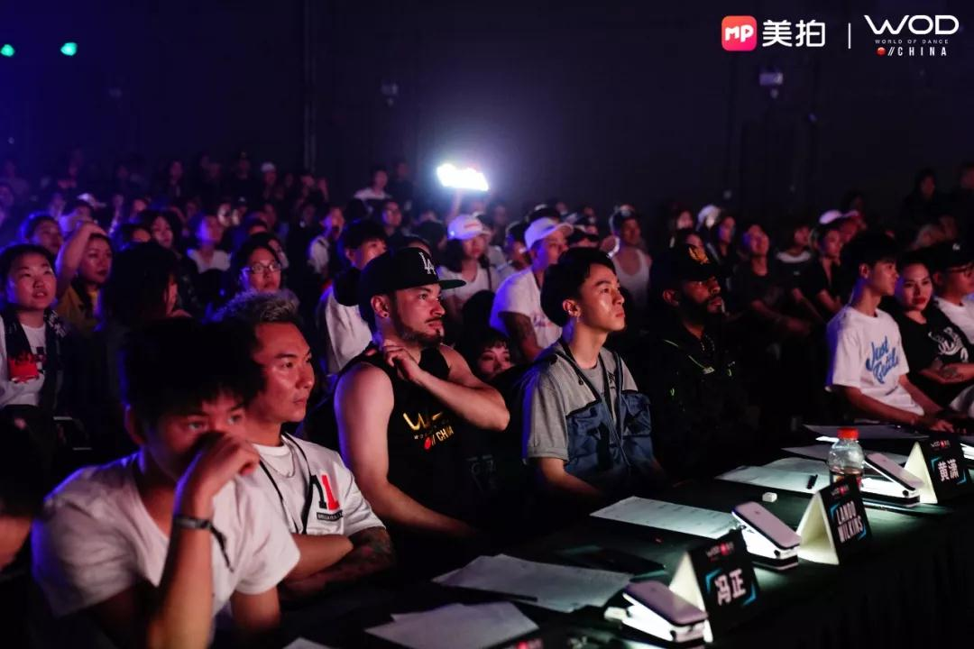 决赛过后 我们和WOD背后的男人聊了聊 - 第10张  | 嘻哈中国