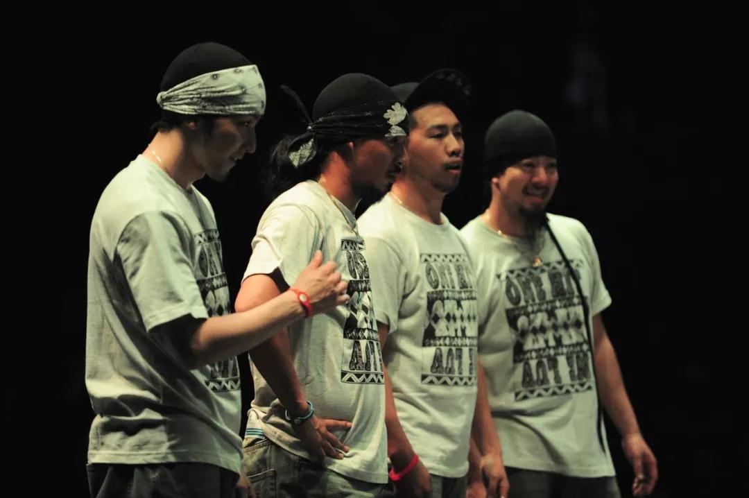 KOD7 | 世界这么大 我想出去看看 - 第4张  | 嘻哈中国
