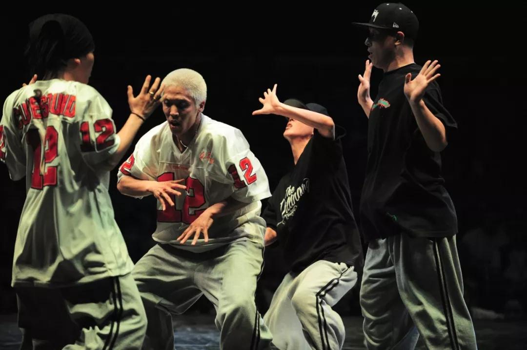 KOD7 | 世界这么大 我想出去看看 - 第5张  | 嘻哈中国